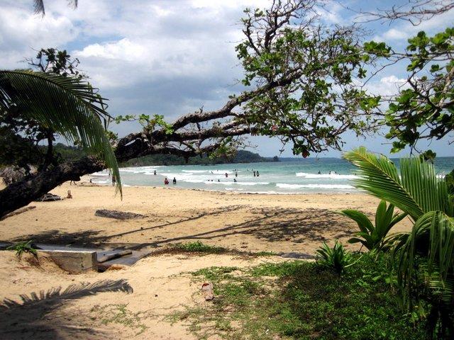 Sailing Charter Bocas del Toro, Panama