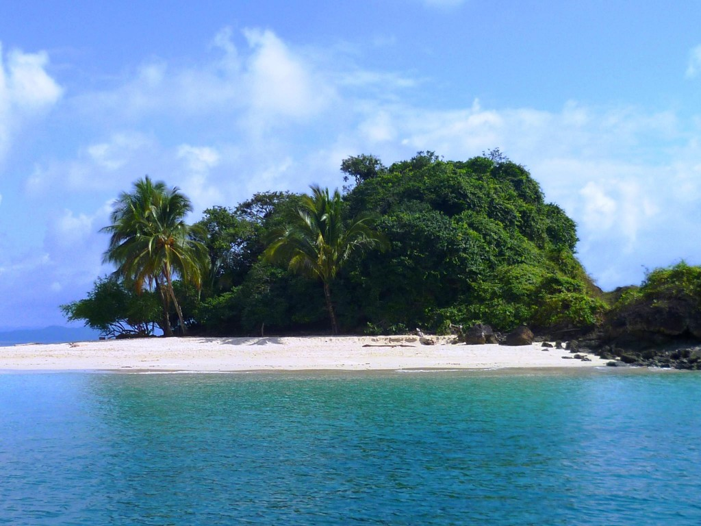 Sailing Charter Chiriqui, Panama
