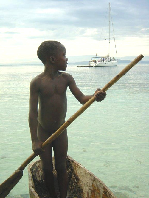 Sailing Charter Cuba