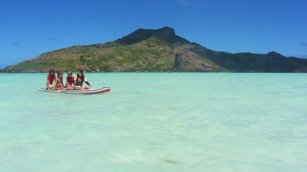 Sailing Charter French Polynesia