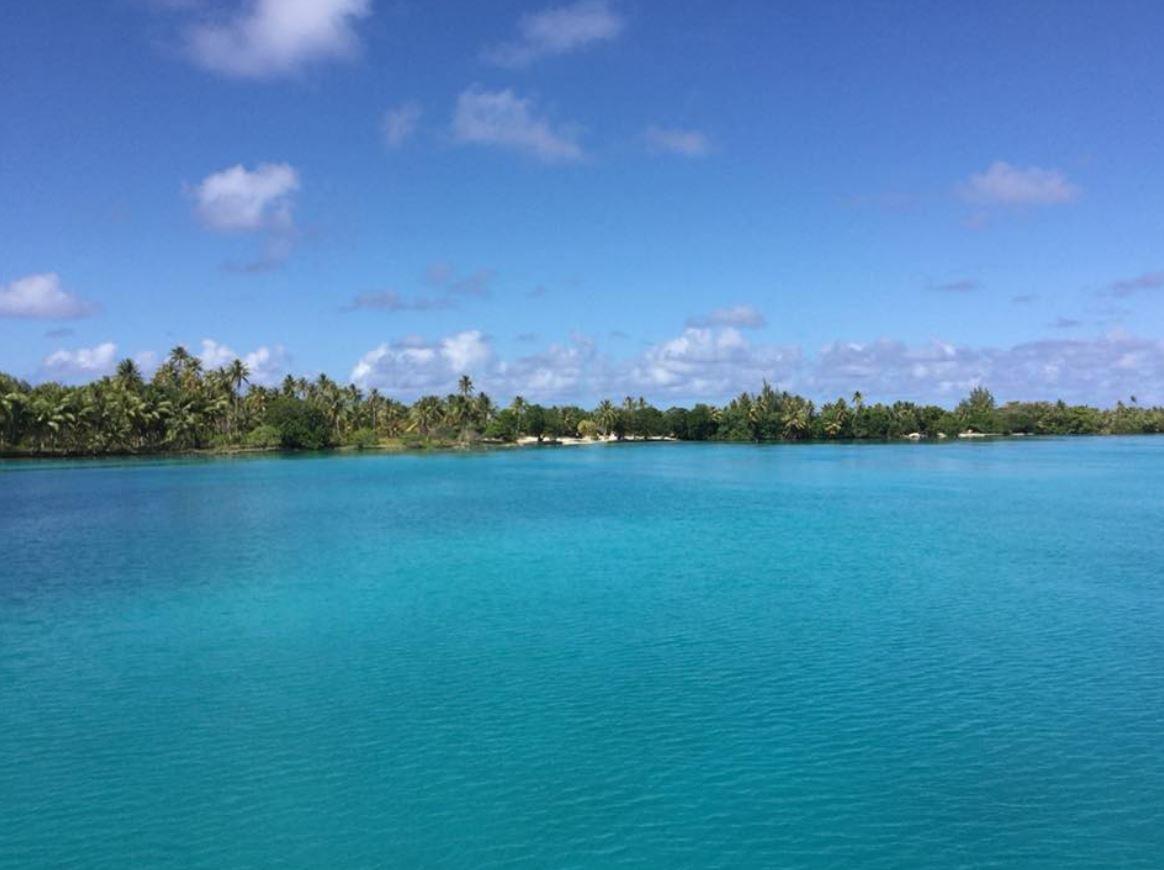Sailing Charter Tonga, Polynesia